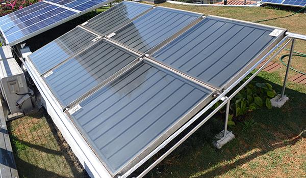 Geração de Energia - ECRA Sustentabilidade Urbana