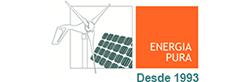 Parceiro ECRA Sustentabilidade Urbana - Energia Pura