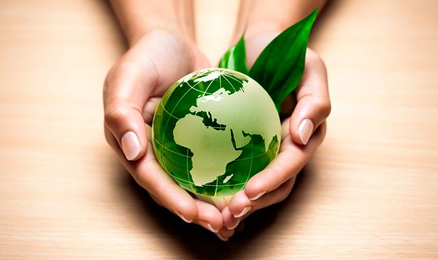Conscientização Ambiental Urbana - ECRA Sustentabilidade Urbana