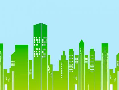 Palestra dia 12/07 - O papel do meio urbano para o meio ambiente