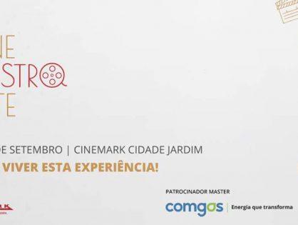 Gastronomia Sustentável é tema de evento gratuito no Festival Cinegastroarte