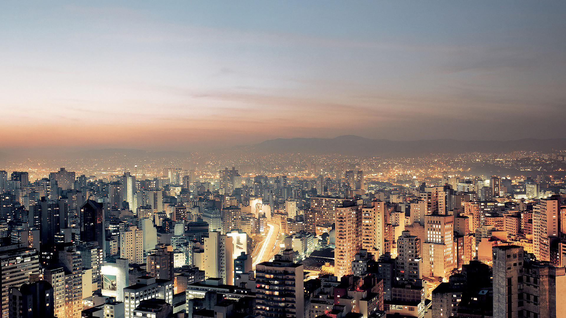 O Papel do Meio Urbano no Meio Ambiente