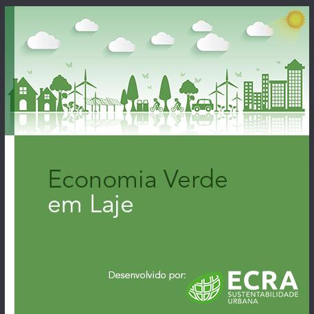 eBook Economia Verde em Laje