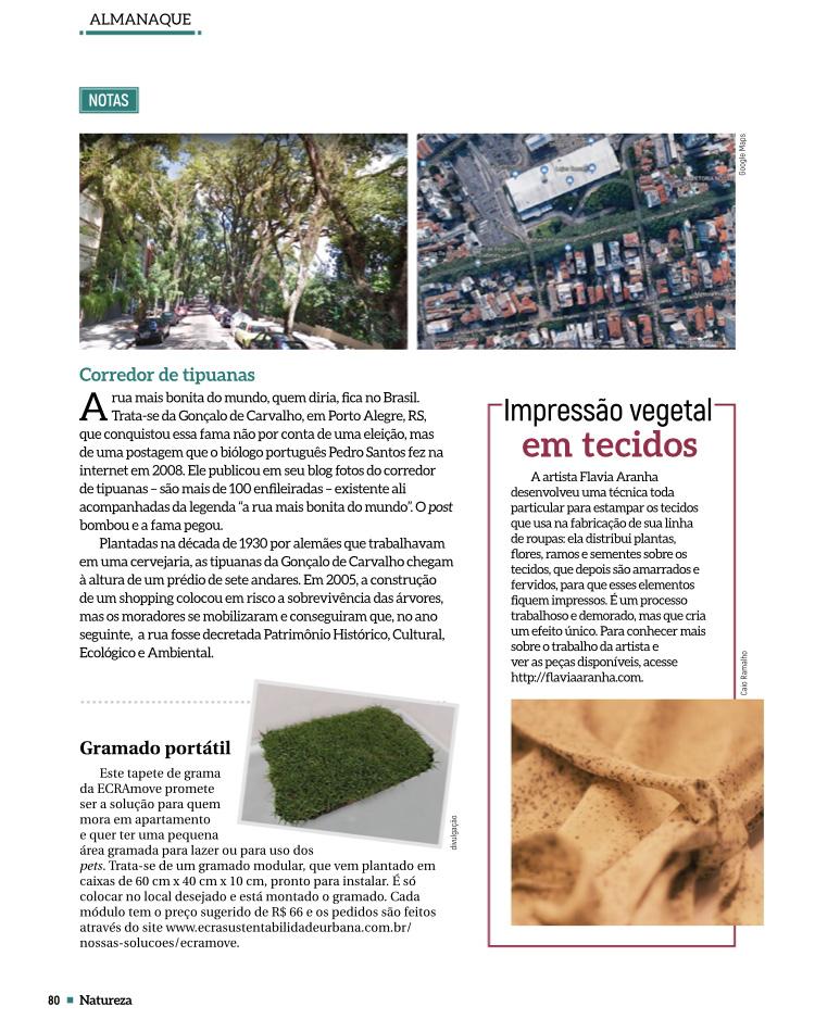 Revista Natureza - Edição 364