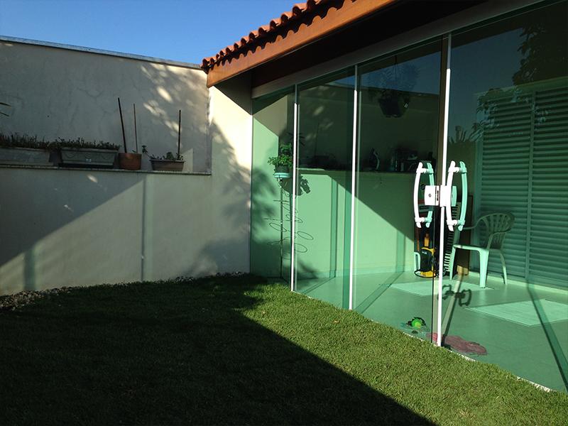 Projeto Laje Verde com ECRAmove Gramado