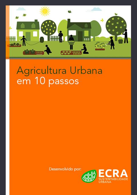 eBook Agricultura Urbana em 10 passos